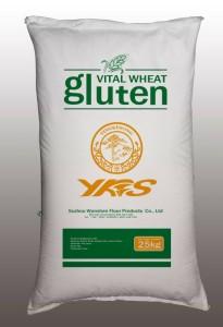 Клейковина пшеничная оптом