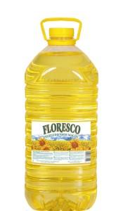 Floresco рафинированное масло