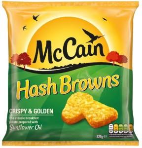 Hash Browns MacCain оптом