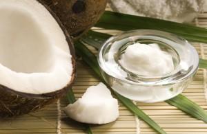 Кокосовое масло оптом и в розницу