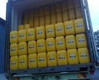 Красное пальмовое масло и его потребительские свойства