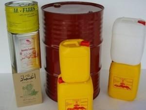 Пальмовое масло оптом