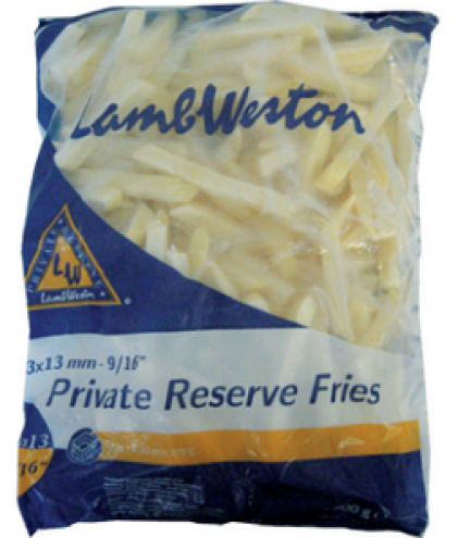 Fries Lamb Weston Екатеринбург Фритюропт