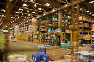 Склад заменителя жира и жировой продукции в Екатеринбурге